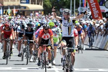 South Australia's Tour Down Under will celebrate its 15th year in 2013. Photo / Supplied