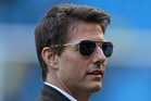 Tom Cruise. Photo/AP