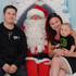 The Borsos family, for baby boy Ryker's 1st Christmas. Photo / Matt Borsos