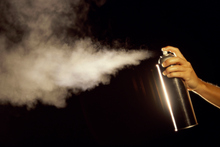 Rotorua Coroner Wallace Bain has warned that even one huff from a cigarette ligh