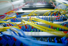 Changing to a network running on fibre-optic cables offers considerable speed increases. Photo / Thinkstock