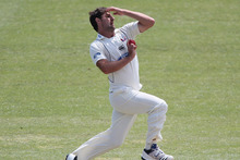 Colin de Grandhomme. Photo / Getty Images