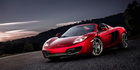 View: McLaren MP4-12C Spider