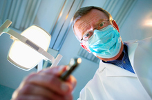 If the thought of the dentist's drill sets your teeth on edge you may like the sound of the painless plasma drill. Photo / Thinkstock