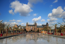 The Rijksmuseum in Amsterdam. Photo / Thinkstock