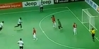 Watch: Play of the day: Futsal goal of the year