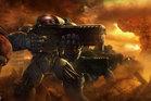 Image/Starcraft II © Blizzard Entertainment, Inc