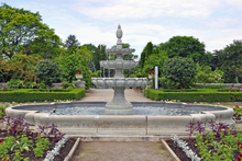 Classical, architectural gardens were a sign of man's dominance over nature. Photo / Thinkstock