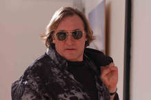 Gerard Depardieu. Photo/supplied