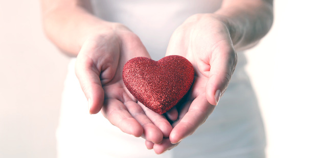 Spread some love this Christmas. Photo / Thinkstock