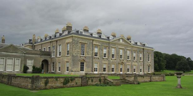 Althorp. Photo / Jill Worrall