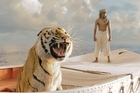 A scene from Ang Lee's <i>Life Of Pi</i>.
