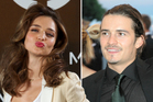 Miranda Kerr denies rumours her marriage to Orlando Bloom is on the rocks. Photos / Getty, Supplied