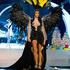 Miss Argentina.Photo / AFP