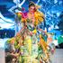 Miss Brazil.Photo / AFP