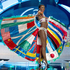 Miss Canada.Photo / AFP