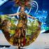 Miss Ecuador.Photo / AFP