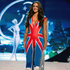 Miss Great Britain.Photo / AFP