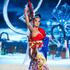 Miss Japan.Photo / AFP