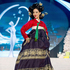 Miss Korea.Photo / AFP