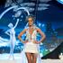 Miss New Zealand.Photo / AFP