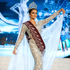Miss Philippines.Photo / AFP