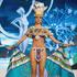 Miss Puerto Rico.Photo / AFP