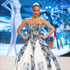Miss Slovak Republic.Photo / AFP