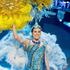 Miss Uruguay.Photo / AFP