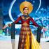 Miss Vietnam.Photo / AFP