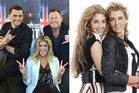  New Zealand's Got Talent  judges (left) Jason Kerrison, Rachel Hunter and Ali Campbell spent more than three months in our living rooms. Right, Jaime and Sally Ridge starred in the reality show The Ridges. Photo / Otago Daily Times/Supplied
