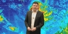 Watch: Weather: Xmas Day update