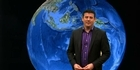 Watch: Weather: Cyclone's path to NZ