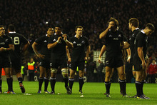 The All Blacks' humiliating 38-21 defeat by England at Twickenham this month is an argument f