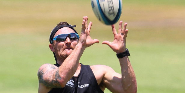 New Zealand captain Brendon McCullum will be hoping to pluck something out of the air. Photo / Getty Images