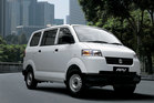 Suzuki APV. Photo / Supplied