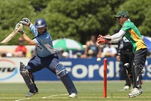 Auckland batsman Colin Munro is in a rich vein of form in the Plunket Shield this season and needs to maintain that in the T20s in his homeland. Photo / Getty Images
