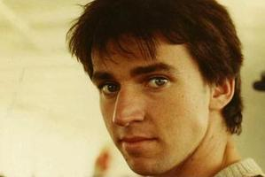 Peter Coop , went missing in 1989 aged 28. Photo / Supplied