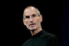 Steve Jobs was such a singular individual, it's unlikely any one person would ever have that drive at Apple again. Photo / AP
