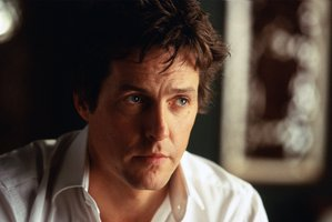 Hugh Grant was a phone hacking victim in the News of the World scandal. Photo / File