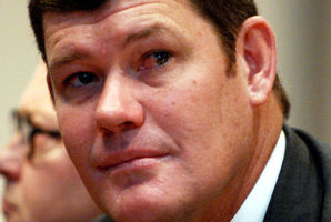 James Packer and News Ltd could be keen to take control of Trade Me. Photo / Supplied