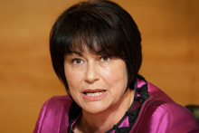 Detractors question whether Hekia Parata has more style than substance. Photo / NZ Herald