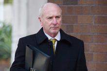 Ex-Bridgecorp chief Rod Petricevic got a six-year jail sentence in May. Photo / Paul Estcourt