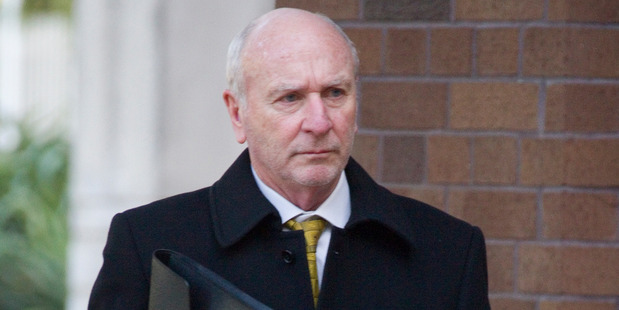 Ex-Bridgecorp chief Rod Petricevic got a six-year jail sentence in May. Photo / Paul Estcourt