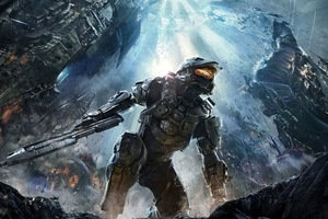 Halo 4. Photo / Supplied