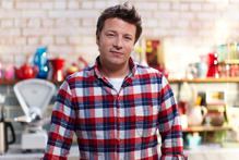 Recipes by TV chefs including Jamie Oliver and Nigella Lawson are 