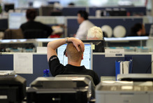 Datacom manages IT services for firms and has more than 4000 staff in New Zealand and overseas. Photo / File
