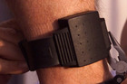 Electronic monitoring was introduced in 2006 as a cost-effective way of reducing the number of people serving time in prison. Photo / Getty images