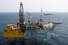 The two developments confirm there is a limited international appetite for the country's vast unexplored offshore areas.