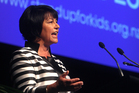 Minister of Education Hekia Parata. Photo / APN